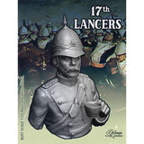 17th Lancers - 1:10 Bust