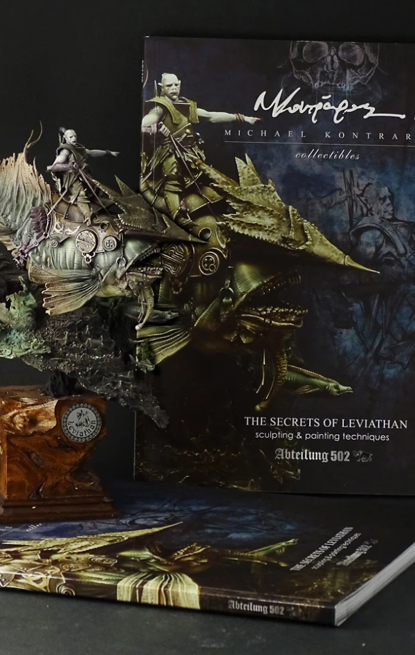 Atlantis & The Secrets of Leviathan - Collector's Edition