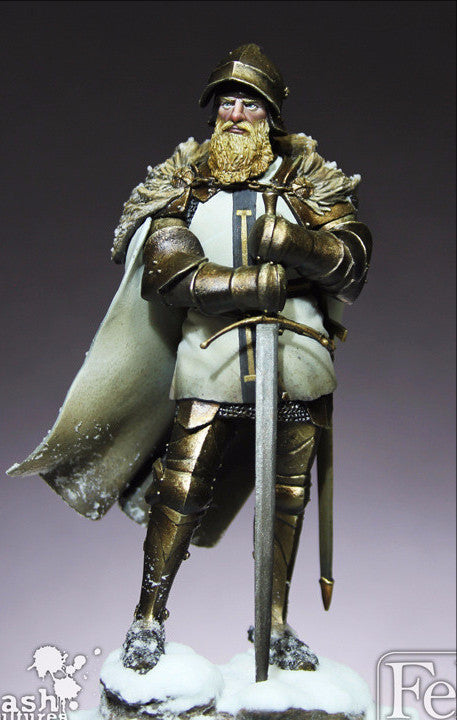 Knight of the Teutonic Order, 1460