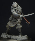 Scandinavian Warrior 9-10th Cent