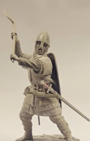 Norman Warrior, 11th Cent