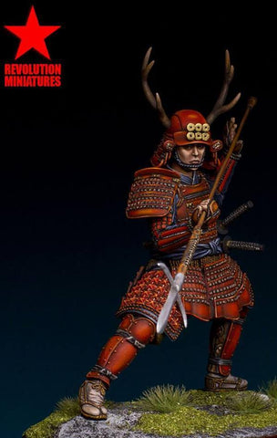 Sanada Yukimura, Face of Death (Standard Edition)