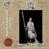 Polovets (Kipchak) 12 Cent - Limited Edition