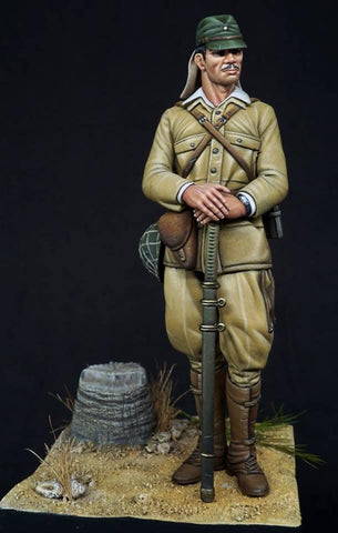 DANSEI NO MEIYO - Japanese Officer WWII