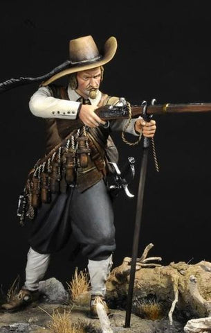 17th Century Musketeer