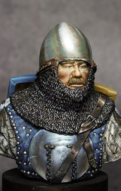 European Knight, 15th Century