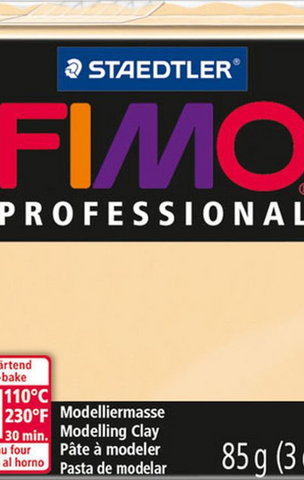 FIMO Professional Champagne 85gr