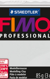 FIMO Professional Dolphin Grey 85gr