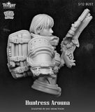 Huntress Aurona (1/12 bust)