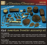American Frontier Accessory Set