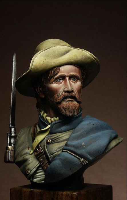 20th Tennessee Infantry