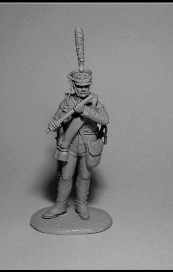 Russian Fifer, Life-Guard Infantry Regiments, 1812-15