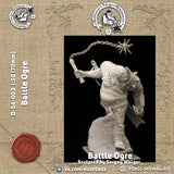 Battle Ogre