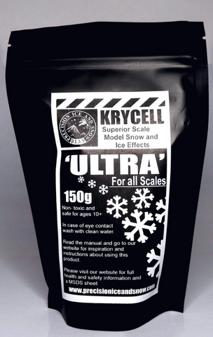 Krycell Snow Powder ULTRA