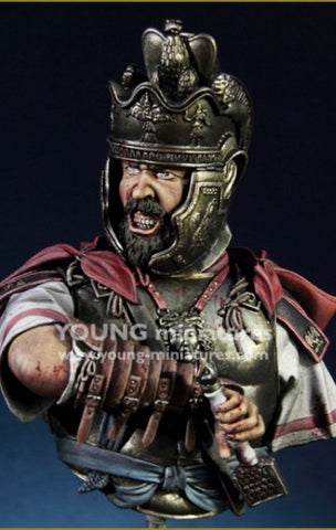 Roman Cavalry Officer, Theilenhofen Germany 2nd C. AD