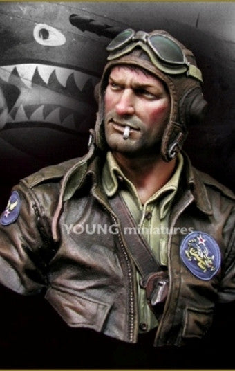 Flying Tigers 1942