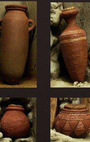 Amphorae and Vases
