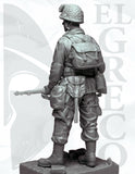 Private, E Co 506 PIR 101st Airborne, June 1944