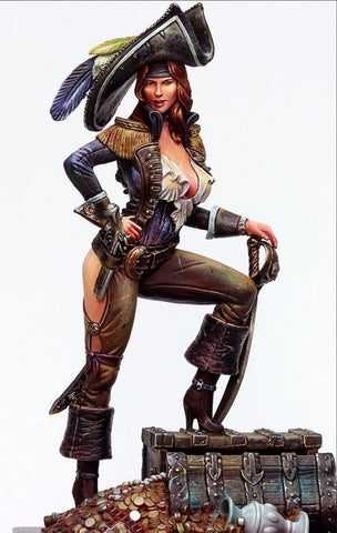 Anne Bonny - Limited Edition