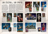 Figurines - Issue 100