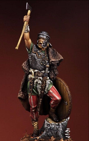 Germanic-Roman Warrior, 1st Century A.D.