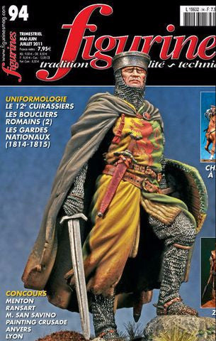 Figurines - Issue 94