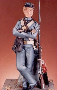 Private 7th NYSM 1861
