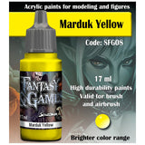 Marduk Yellow