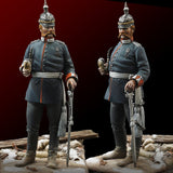 Prussian Officer