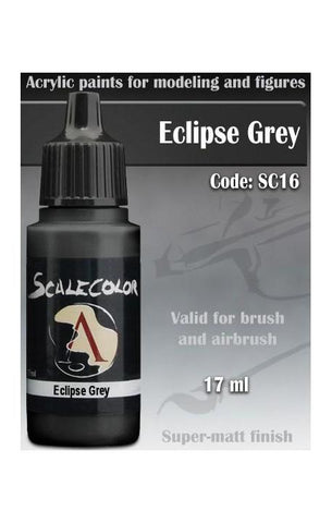 Eclipse Gray