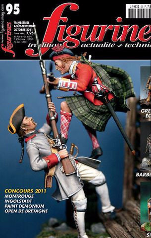Figurines - Issue 95