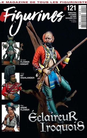 Figurines - Issue 121