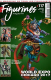 Figurines - Issue 117