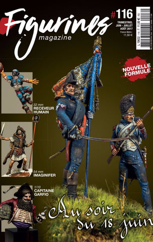 Figurines - Issue 116