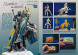 Figurines - Issue 118