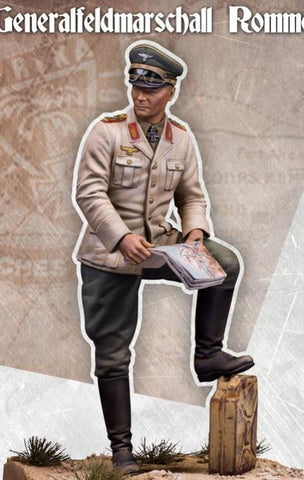 General Field Marshal Rommel
