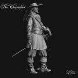 """The Chavalier"" - 90mm"