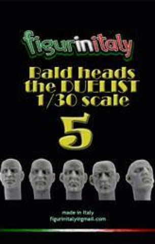 Conversion Head Set No 5
