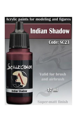 Indian Shadow