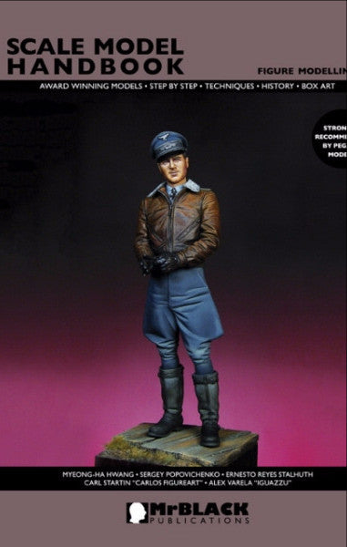 Scale Model Handbook - Figure Modelling 12