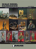 Scale Model Handbook WWII Special
