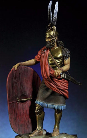 Thracian Warrior