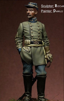 Infantry Colonel, 1861