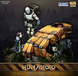 Humanoid (Full Package)