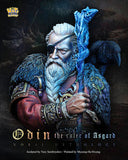 Odin, Ruler of Asgard