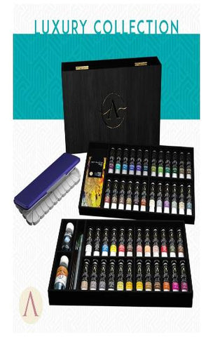 Scalecolor Artist Luxury Box