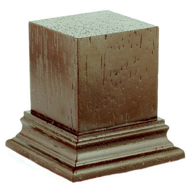 Plinth 1 - Cream