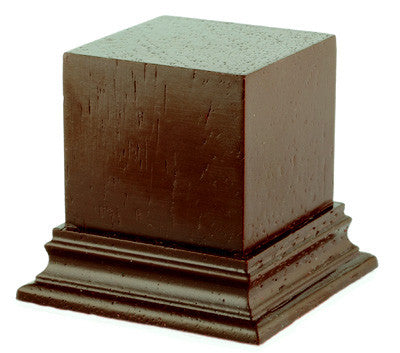 Plinth 2 - Cream