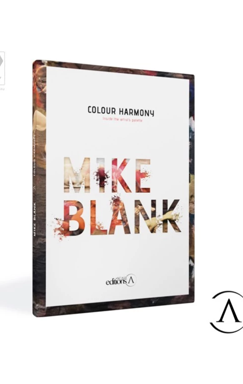Mike Blank Colour Harmony