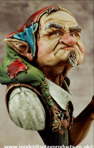 The Old Gnome